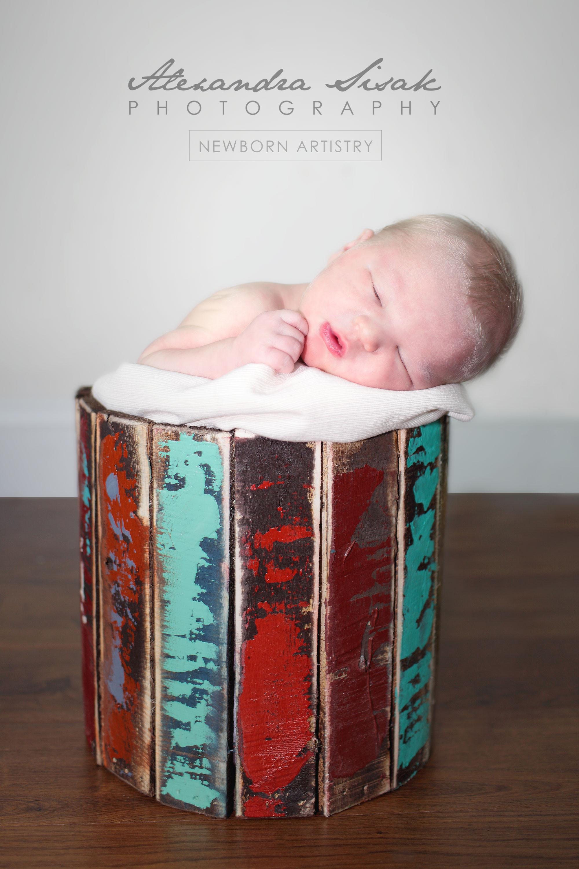 Newborn Artistry