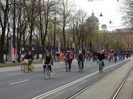 Persoanele din Viena, care vor renunța la mașini, vor fi răsplătite cu bilete gratuite la concerte