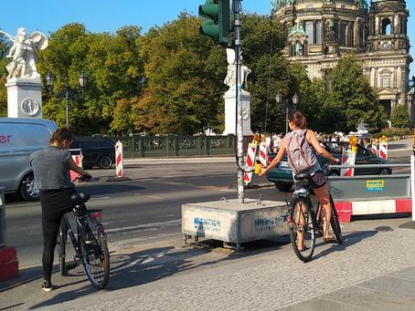 Topul 10 al celor mai prietenoase orașe cu bicicliștii