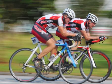 Приднестровские велосипедисты выиграли все три гонки на турнире в Тирасполе