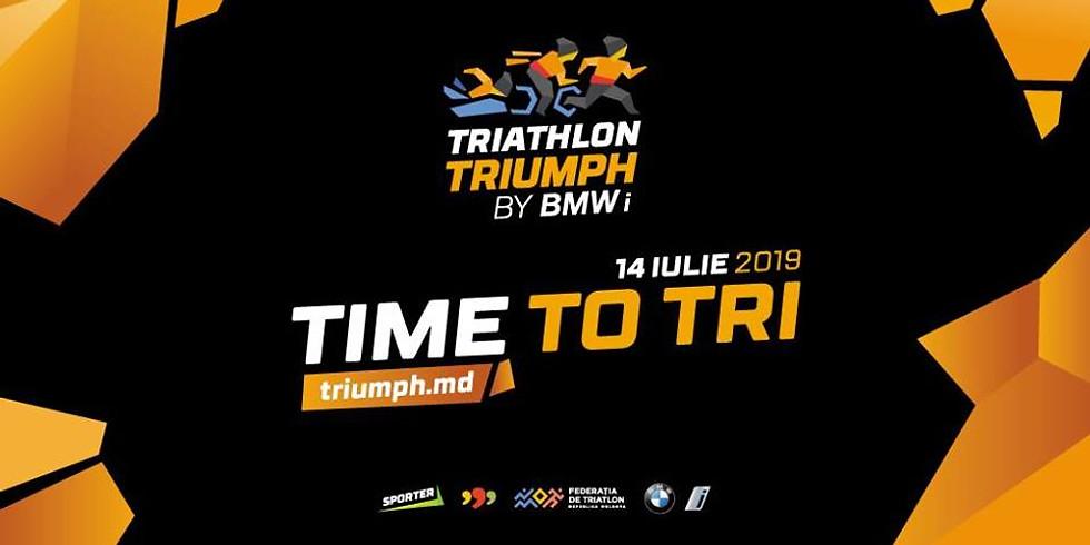 Triathlon Triumph 2019