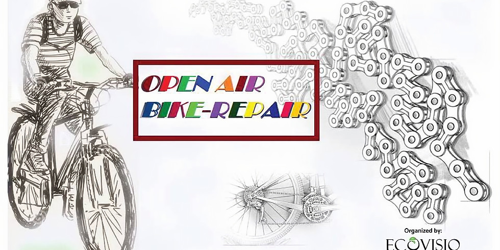 Open Air Bike-Repair