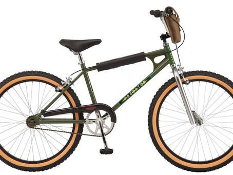 Велосипед «как в кино». Schwinn выпустил байк из третьего сезона сериала Stranger Things