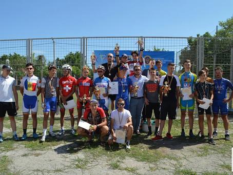 Определились Новые Чемпионы Молдовы По Велоспорту На Шоссе