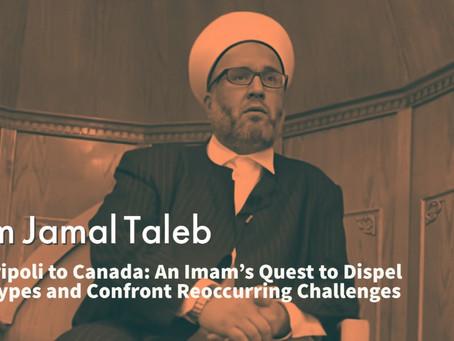 Wojouh: Dr. Jamal Nazem Taleb