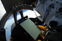 Flying the U-2