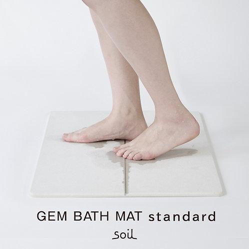 GEM Bath Mat Standard