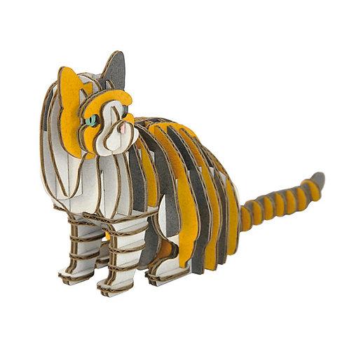 GRID - Calico Cat
