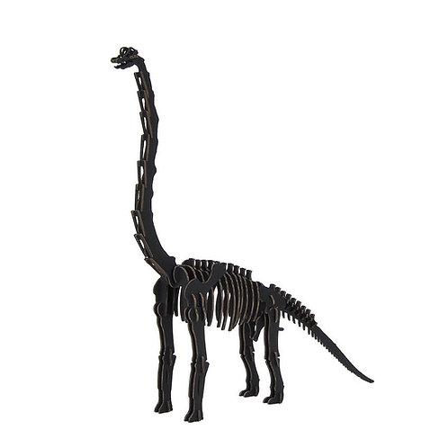 DINO BLACK -Brachiosaurus