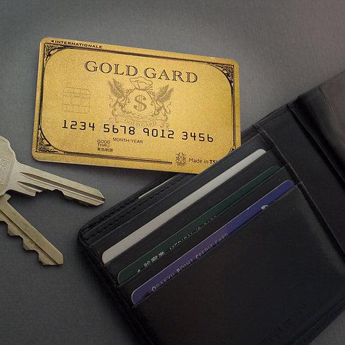 Gold Gard