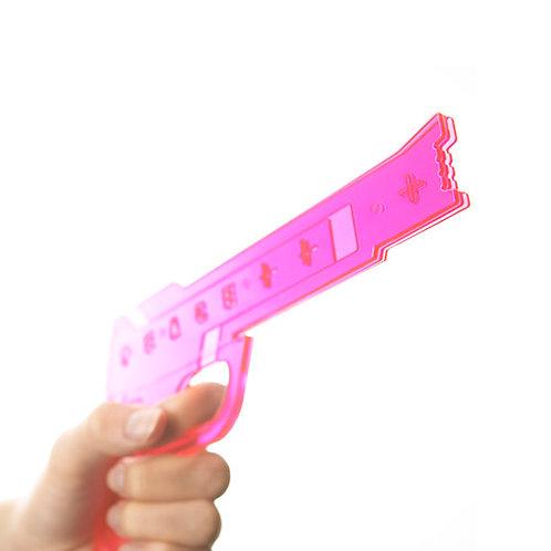 Love & Peace Gun