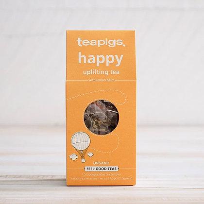 Teapigs - Happy (Uplifting Tea)