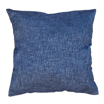 Cushion Cover (Classic Blue)
