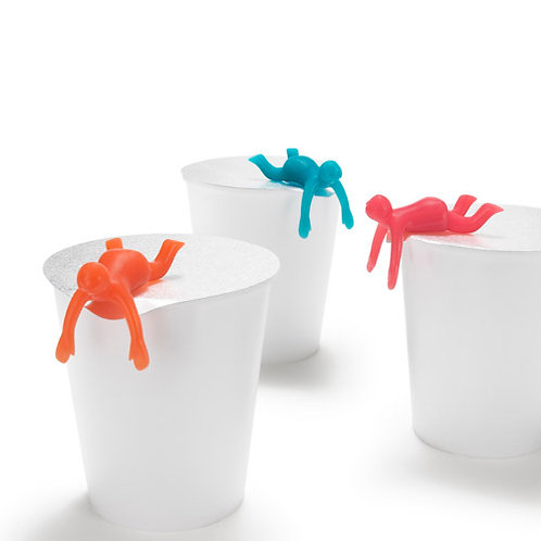 Cup(wo)men 3: Cheerful