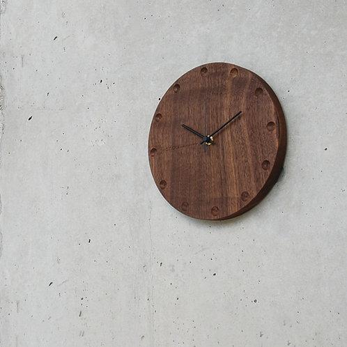 Wall Clock (Round)