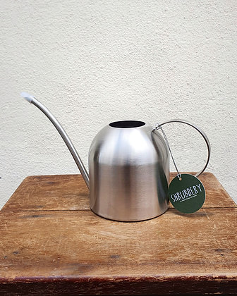 Watering Can (Silver) - 1L