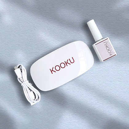 Kooku Nails - Basic Starter Kit
