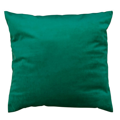 Cushion Cover (Emerald Green)