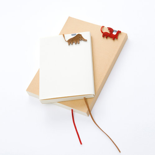 Animal Bookmark (Fur)