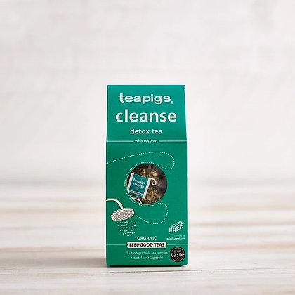 Teapigs - Cleanse (Detox Tea)