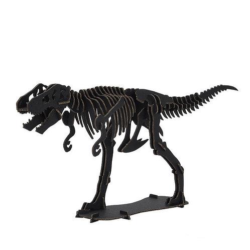DINO BLACK - Tyrannosaurus