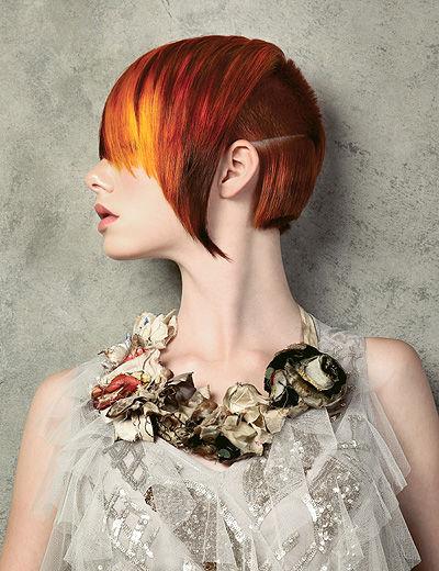 Women's Hair Cut and Blowdry