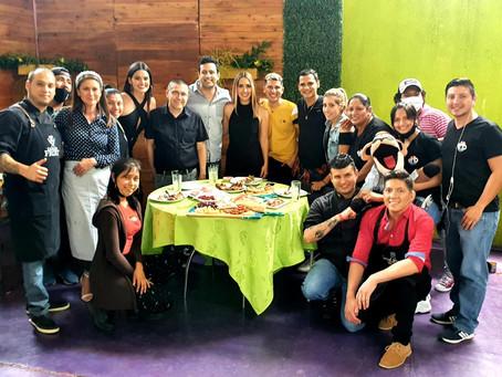Kontenidos produce En Hora Buena