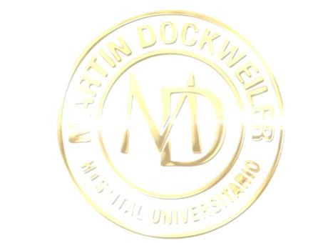 Universidad Udabol consolida la construcción del Hospital Martín Dockweiler