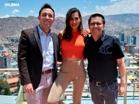 Dilema el nuevo programa producido por Kontenidos