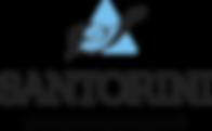 Логотип Санторини