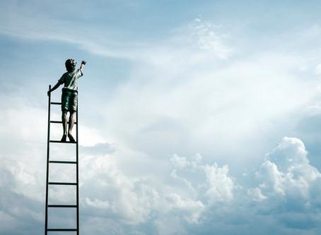 Durf jij je potentieel te leven?