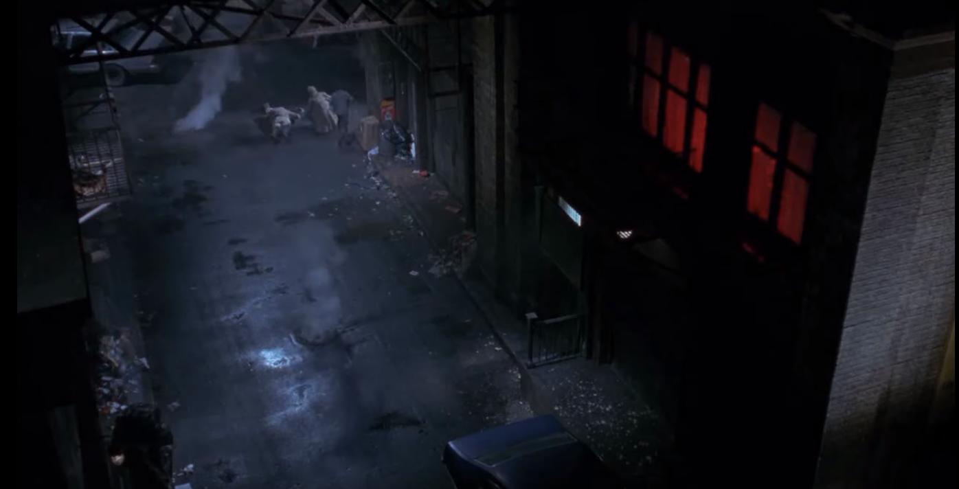 """Screencap from """"Batman"""""""