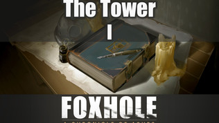 A Chronicle of Ashes - The Tower: Chapter I