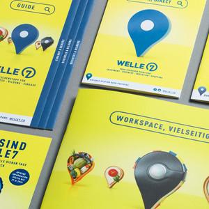 Welle 7 – Grundkommunikation