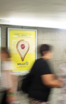 Welle 7 – Eröffnungskampagne