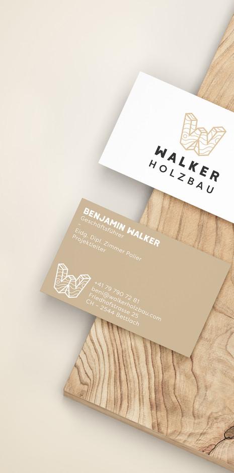 Walker Holzbau