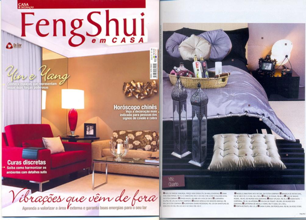 FengShui Magazine