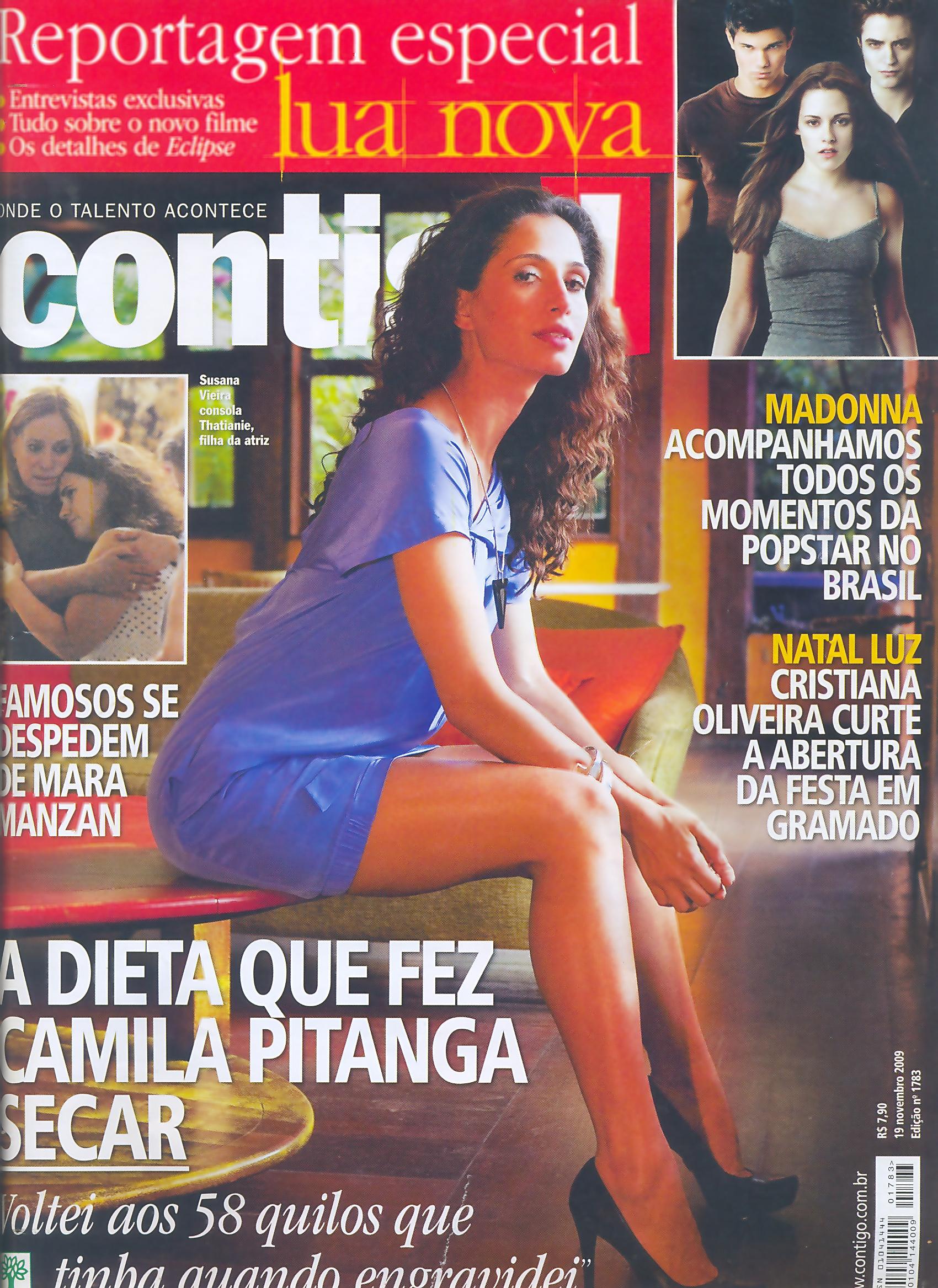Contigo Magazine