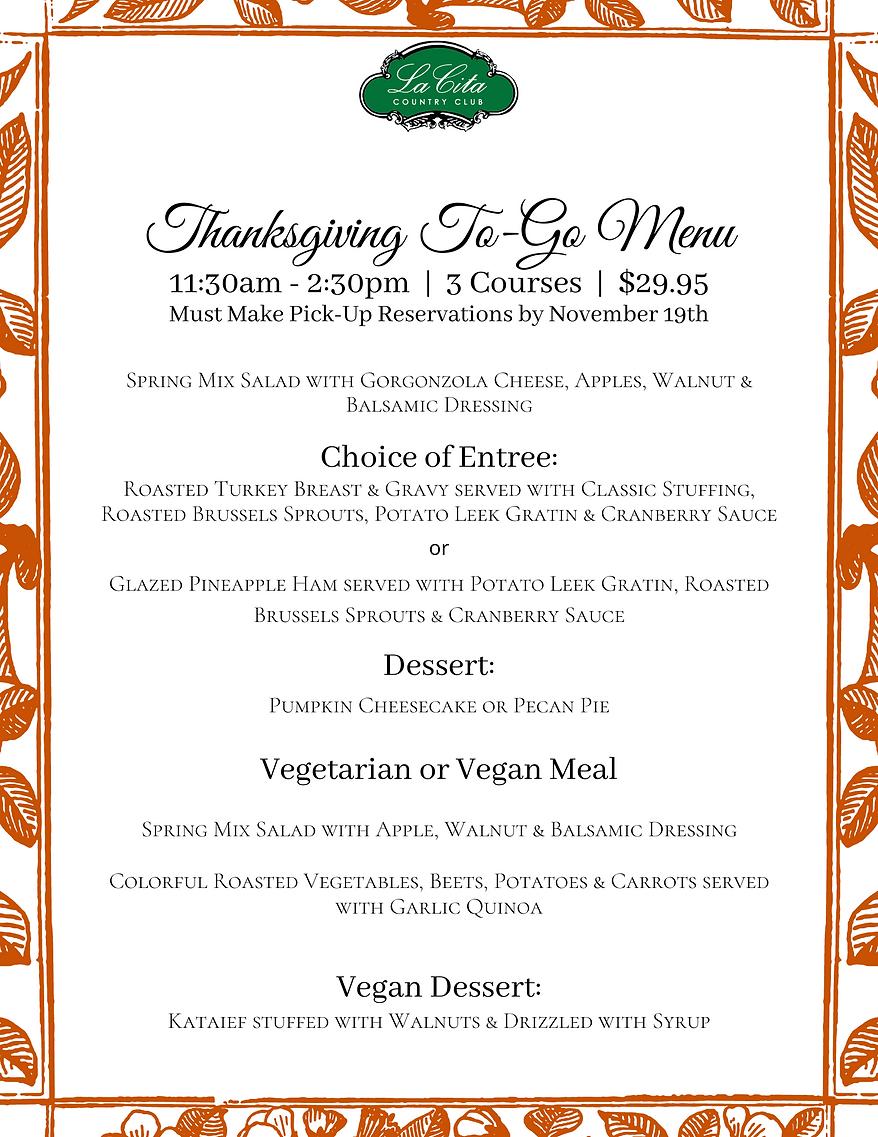 Thanksgiving To Go Menu.png