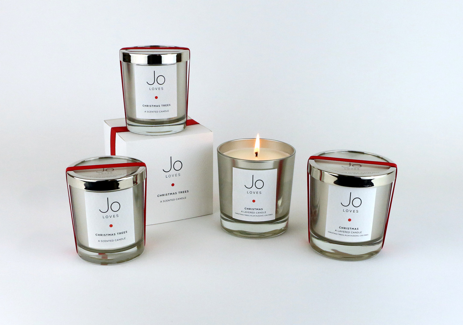 Luxury Scented Candles