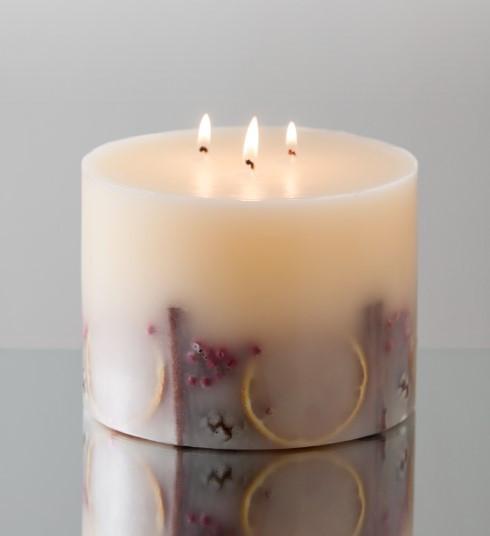 Botanical Candle