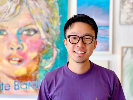 定額制絵画レンタルサービスでアートの「民主化」を目指す: Casie