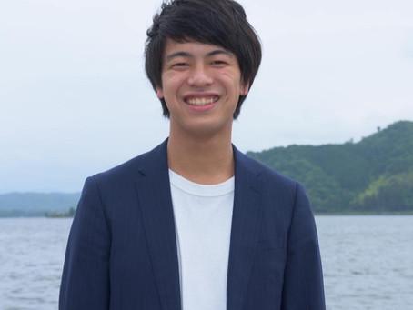 街のプロデュース会社を目指す関西学院大学出身の学生起業家!ローカルフラッグ
