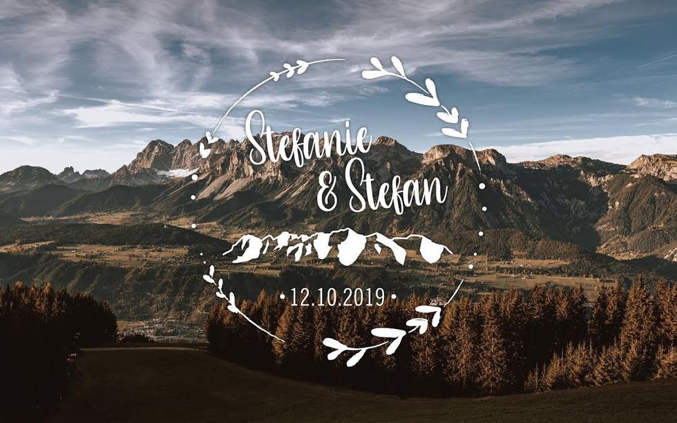 Steffi & Stefan - by artofsight