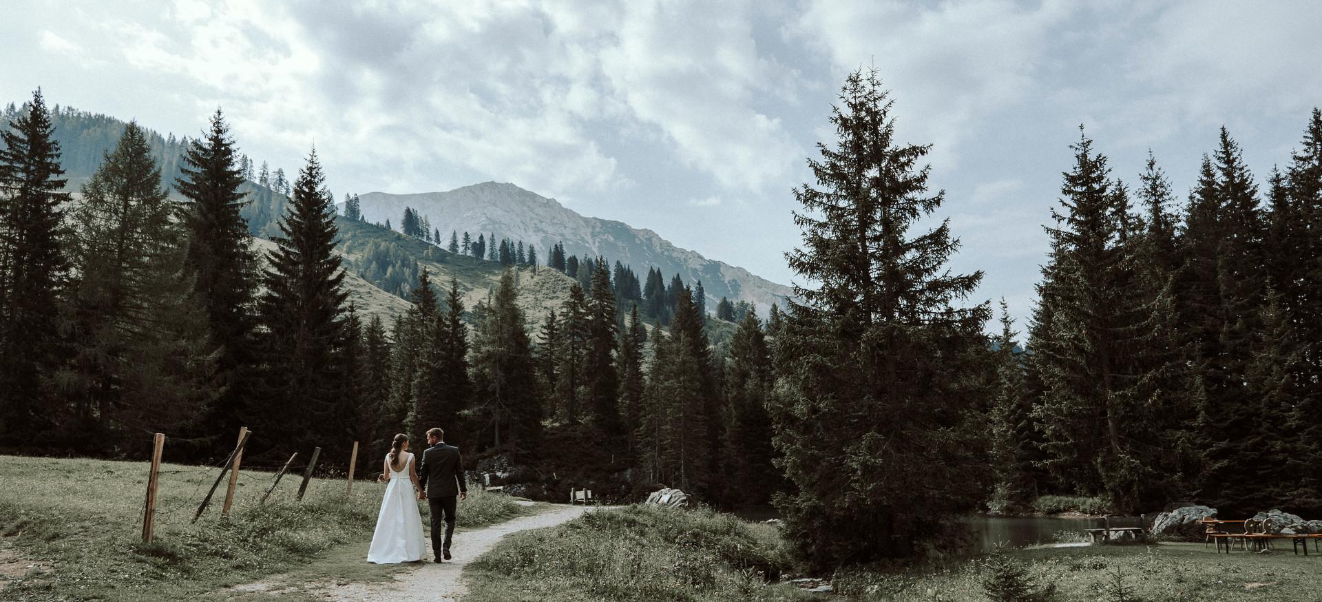 Hochzeit Karina & Patrick