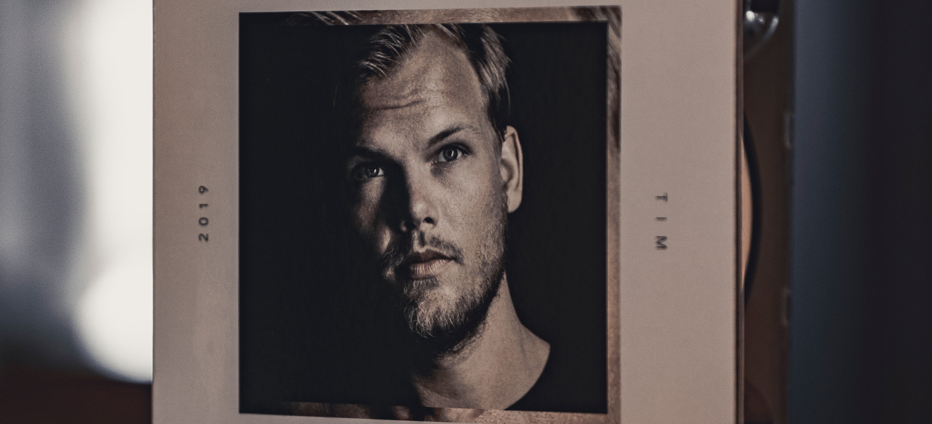 "Avicii ""Tim"" pre listening session"