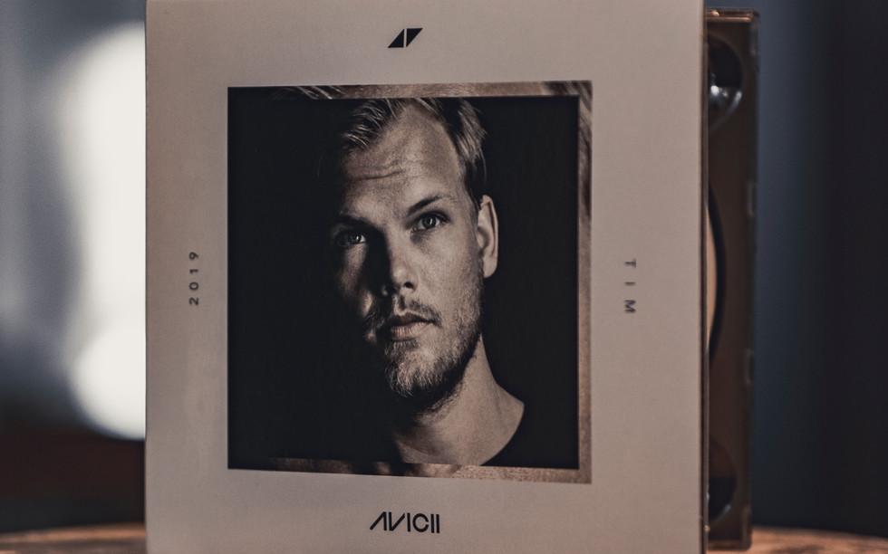 "Avicii ""Tim"" pre listening session"