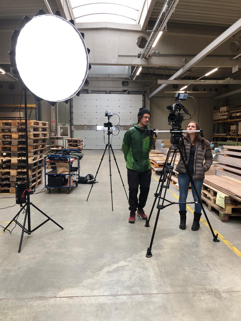 artofsight productions - TEAM7 Referenz