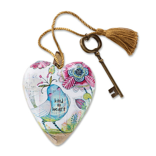ART HEARTS -KIND IN HEART