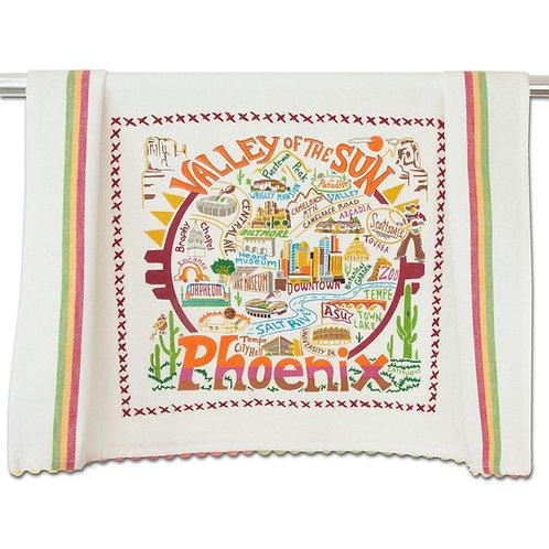 PHOENIX DISH TOWEL